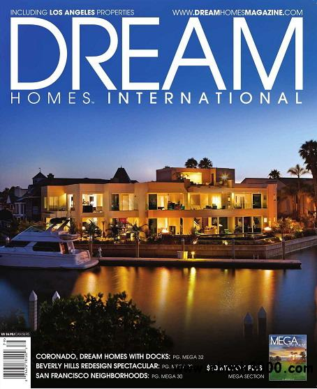 Dream homes international magazine vol 79 free ebooks for Dream homes magazine