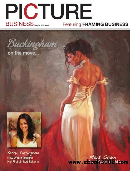Picture Business - November 2010 free download