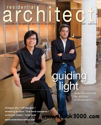 Residential Architect Magazine - May/June 2011 free download