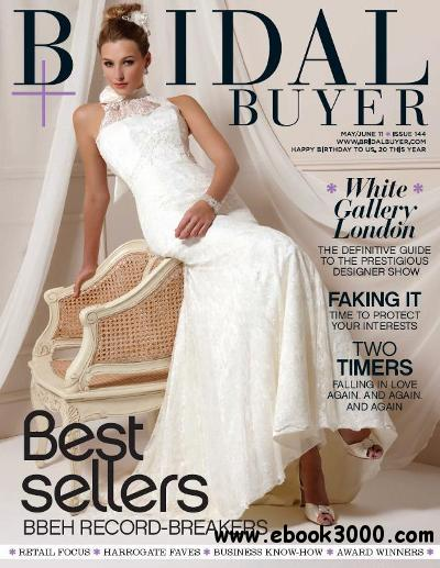 Bridal Buyer Magazine - May/June 2011 free download