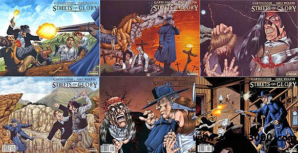Streets of Glory - Spanish 2007-2008 free download