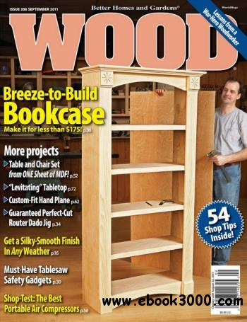 woodworking plansprojects magazine download