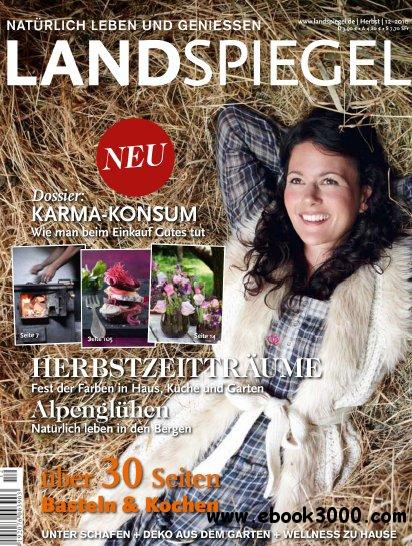 Landspiegel Magazin No 12 2010 free download