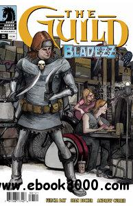 The Guild - Bladezz (2011) free download
