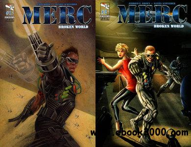 Merc #1-2 (2010) free download