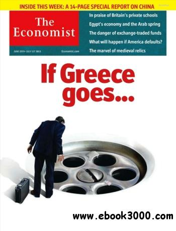 The Economist - 25th June-1st July 2011 free download
