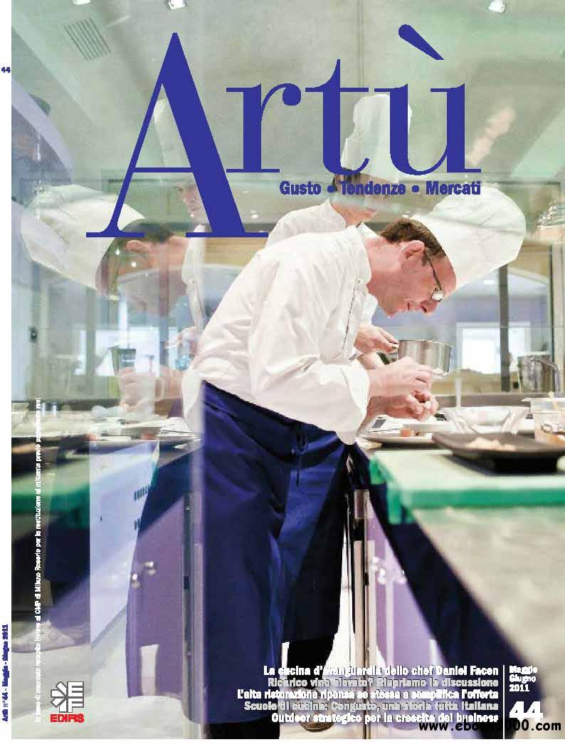 Artu May/June 2011 (Nr 44 Maggio/Giugno 2011) free download
