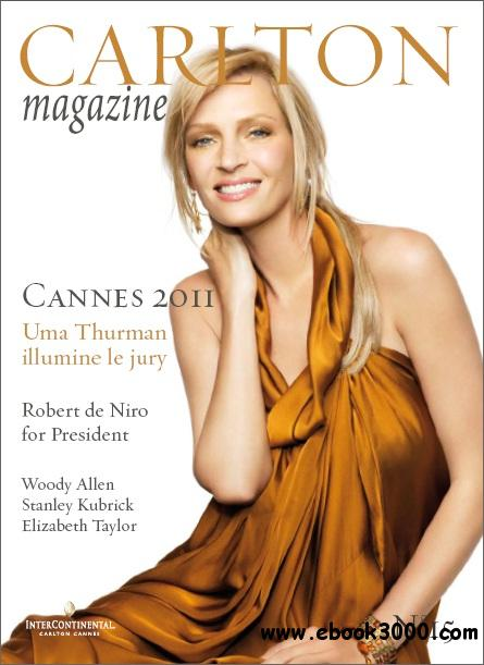 Le Carlton - N 15/2011 free download