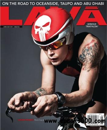 Lava Magazine - June/July 2011 free download