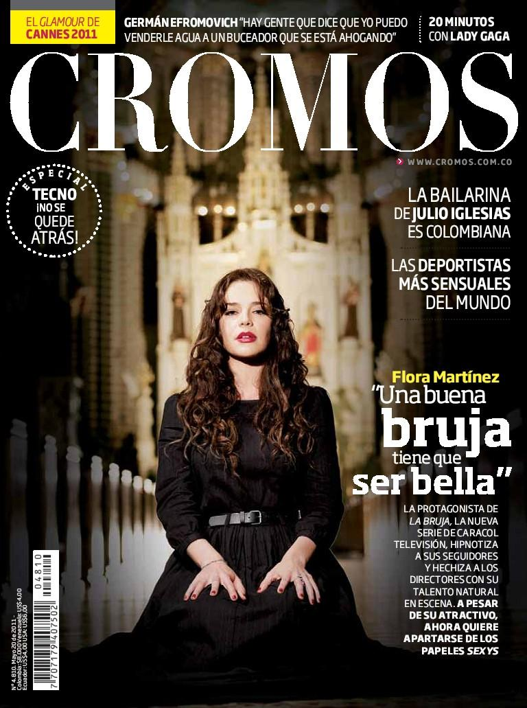 Cromos No 4810 (Mayo 20 2011) free download