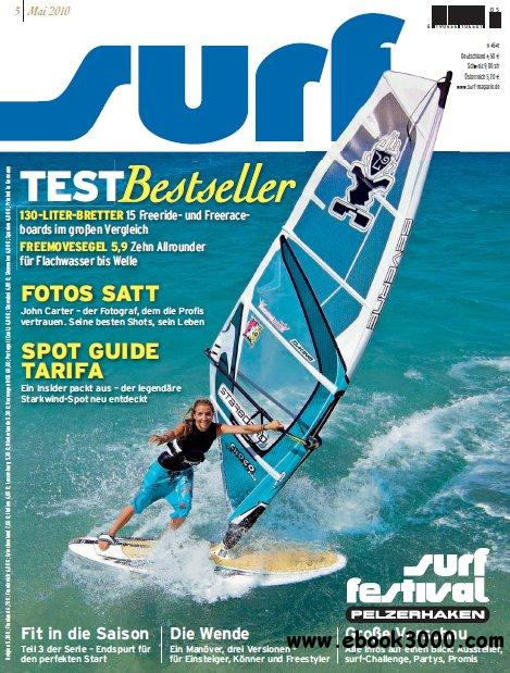 Surf Magazin No 05 2010 free download