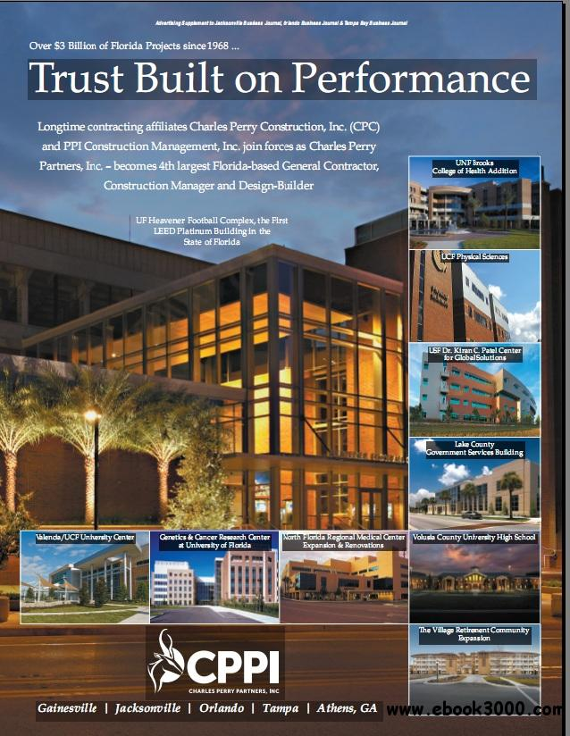Orlando Business Journal - 24 June 2011 free download