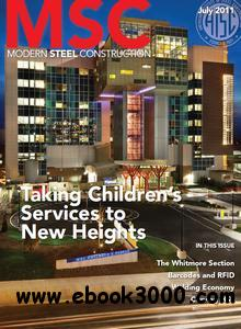 Modern Steel Construction - July 2011 free download