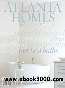 Atlanta Homes & Lifestyles - July 2011 free download
