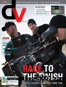 Digital Video - July 2011 free download