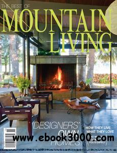 Mountain Living - July/August 2011 free download