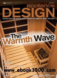 Appliance Design - July 2011 free download