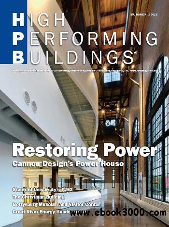High Performing Buildings - Summer 2011 free download