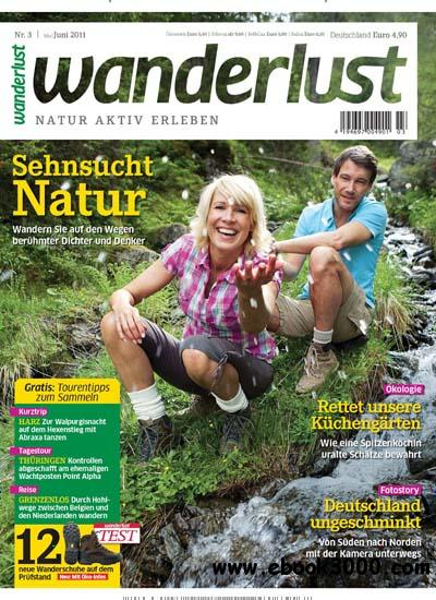 Wanderlust Magazin Germany Mai - Juni No 03 2011 free download