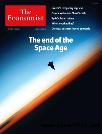 The Economist - 2nd July-8th July 2011 free download