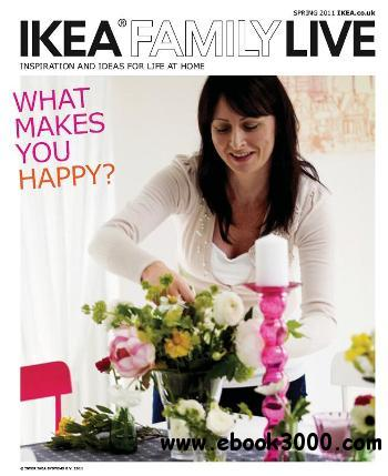 IKEA Family Live - Spring 2011 free download