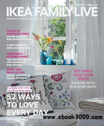 IKEA Family Live - Summer 2011 free download