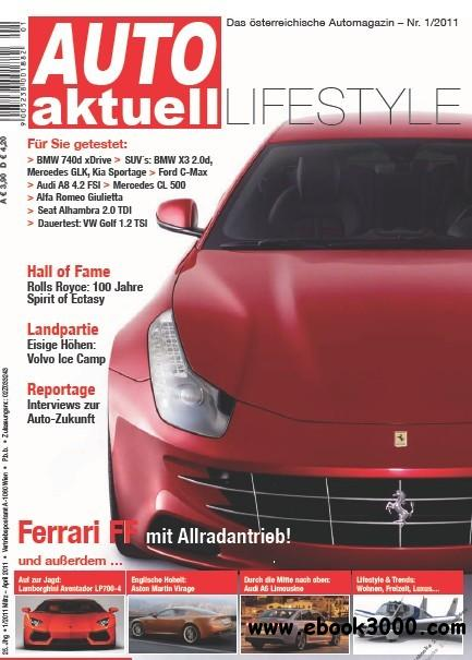 Auto Aktuell Lifestyle Magazin Marz April No 01 2011 free download