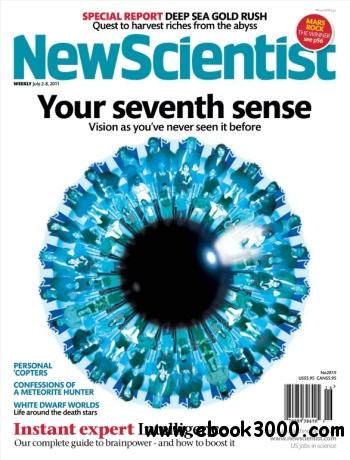 New Scientist - 2 July 2011 free download