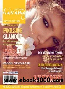 Staffordshire Living - July/August 2011 free download