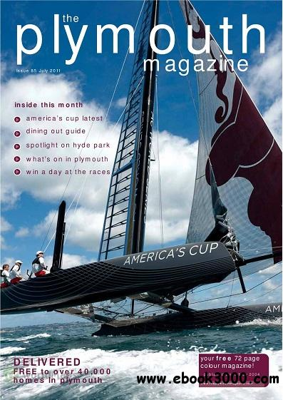 The Plymouth Magazine - July 2011 free download