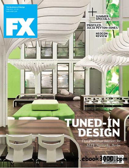 FX Magazine July 2011 free download
