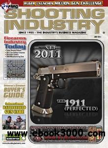 Shooting Industry - July 2011 free download