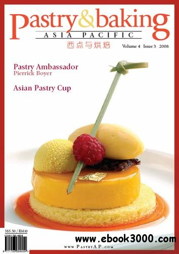 Baking And Pastry technology essays free