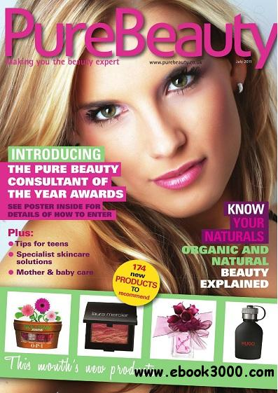Pure Beauty - July 2011 free download