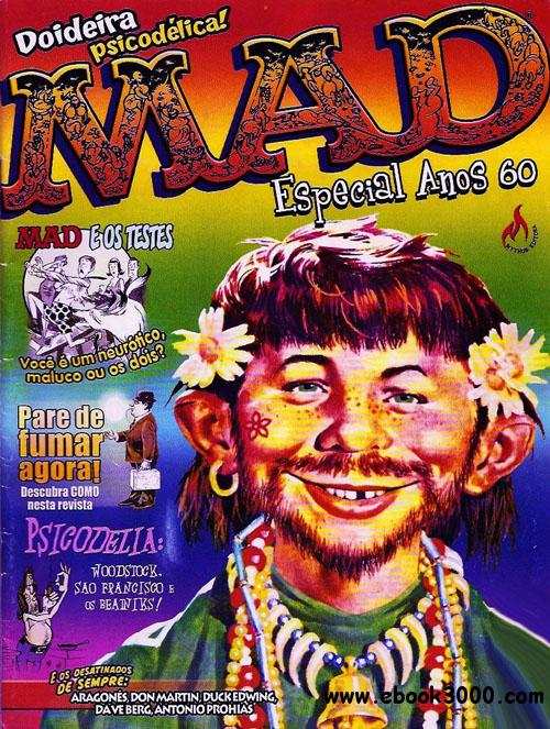 Mad Brasil Especial anos 60 (2003) free download