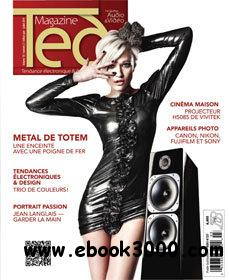 Magazine TED par QA&V - Juin/Juillet-2011 free download