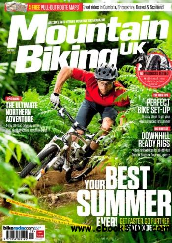 Mountain Biking UK - August 2011 free download