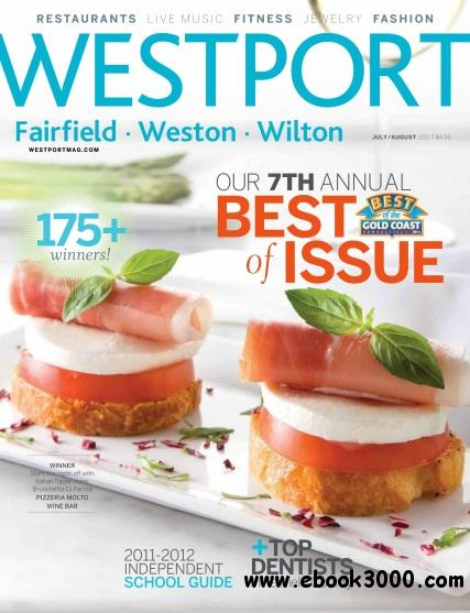 Westport Magazine - July/August 2011 free download