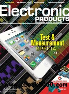 Electronic Products - July 2011 free download