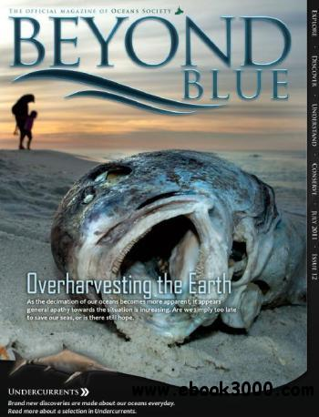 Beyond Blue Issue 12 - July 2011 download dree