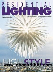 Residential Lighting - July 2011 free download