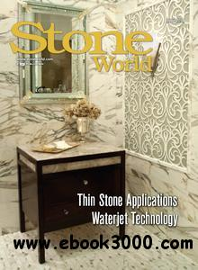 Stone World - June 2011 free download