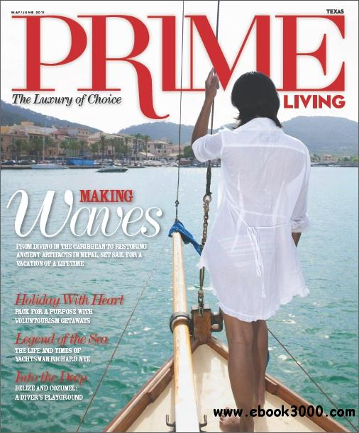 Prime Living - May/June 2011 free download