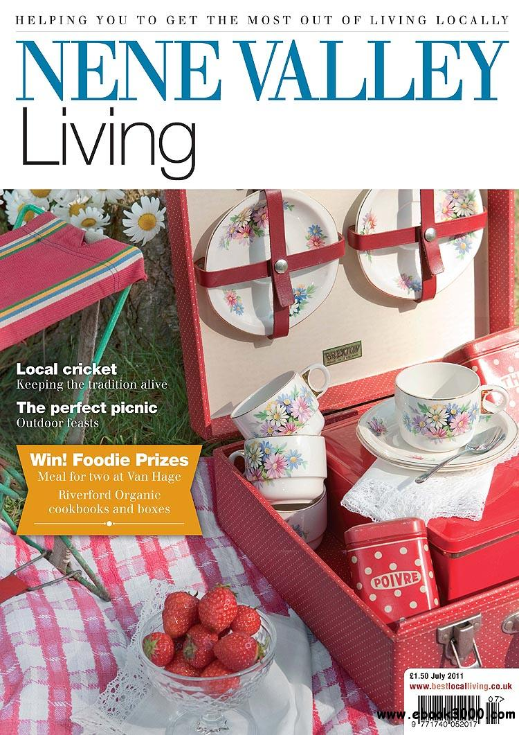 Nene Valley Living - July 2011 free download
