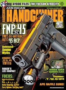 American Handgunner - September/October 2011 free download