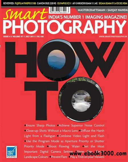 Smart Photography No.07 - July 2011 free download