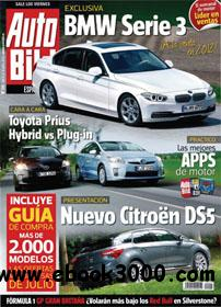 Auto Bild es - 293 (8 Julio 2011) free download