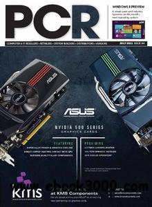 PCR Magazine - July 2011 free download