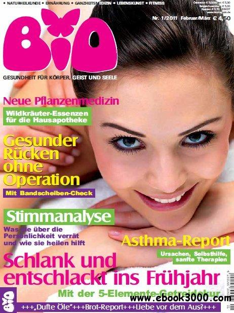 Bio Magazin Februar Marz No 01 2011 free download