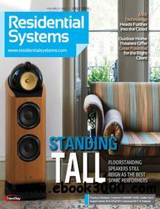 Residential Systems - July 2011 free download